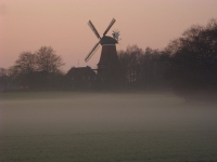 Windmill in Westen